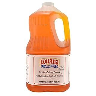 Lou Ana Premium Buttery Oil (1 Gallon)