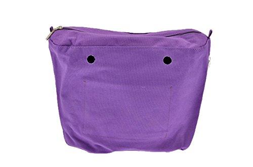 Fullspot O Bag Canvas Borse Nuovo Taglia Unica A.