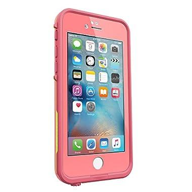 Lifeproof 77-52567 FRE Waterproof Case for iPhone 6/6s- Sunset (Pipeline/Windsurf/Longboard)