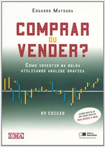 b3df83175 Comprar Ou Vender? - Como Investir Na Bolsa Utilizando Analise Grafica (Em  Portuguese do Brasil): 9788502065963: Amazon.com: Books