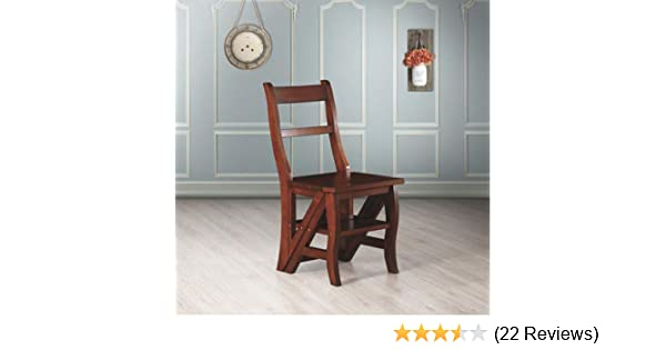 sc 1 st  Amazon.com & Amazon.com - Franklin Chair/Ladder - Chairs