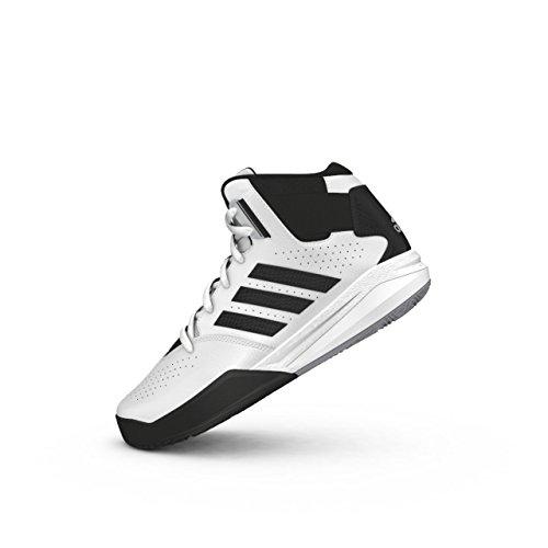 adidas Outrival 2 K - Zapatillas para niño Blanco / Negro / Plata