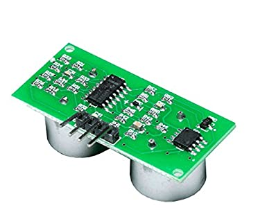 High Accuracy Ultrasonic Sensor: Amazon com: Industrial & Scientific