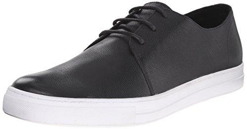 Kenneth Cole New York Hommes Double Shuffle Mode Sneaker Noir