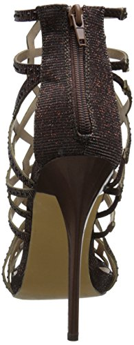 Bronze Sandal Too Too Gladiator Women Lips 2 Amaze 8qznY0tg