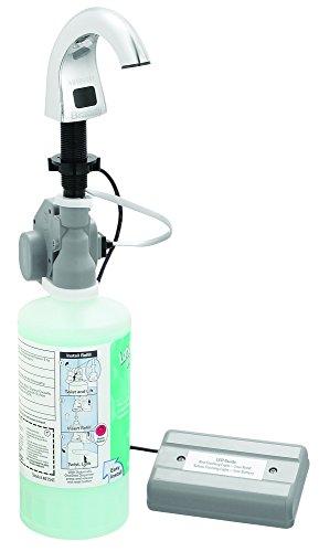 Bradley Corporation 6315-KT0000 Bradley 6315-KT0000 Liquid Soap Dispenser, Deck Mount by Bradley (Image #2)