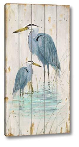 - Blue Heron Duo by Arnie Fisk - 18