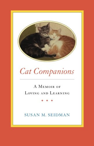 Download CAT COMPANIONS --- A Memoir of Loving and Learning pdf