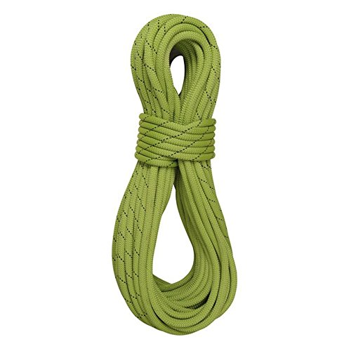 EDELRID Boa DuoTec 9.8mm Dynamic Climbing Rope