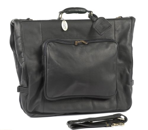 Claire Chase Garment Bag, Black, One Size by ClaireChase