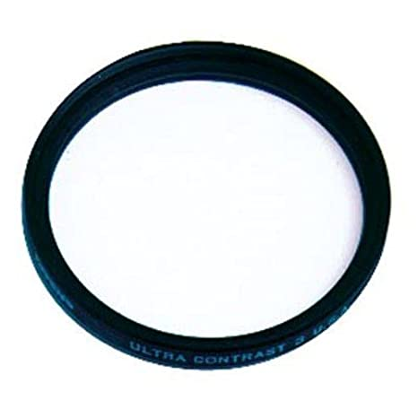 Tiffen 72UC3 72mm Ultra Contrast 3 Filter