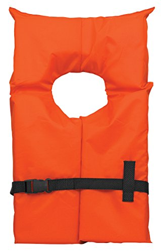 AIRHEAD Type II Adult Keyhole, Orange