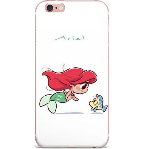 ariel phone case iphone 7