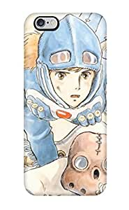 Hot PC For Iphone/ Plus Skin Nausicaa Of The Valley Of The Wind