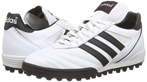 Team Chaussures core Adidas Kaiser 5 Blanc Black Black Homme white core qwUE1SxU