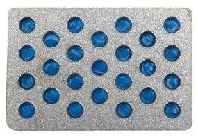 Holmenkol CarveEdge SegmentFile Diamond
