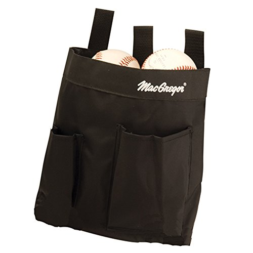 MacGregor MCB94XXX Umpires Ball Bag product image