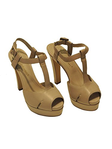 Bruno Women's Strap Beige F3702X Premi With Shoes TTqaU