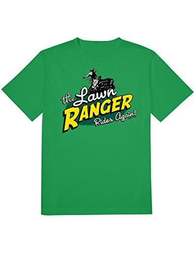 the-lawn-ranger-rides-again-t-shirt-hi-ho-mower-away-grass