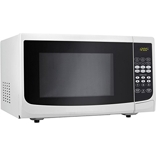 Danby DMW111KWDB Microwave Watts White
