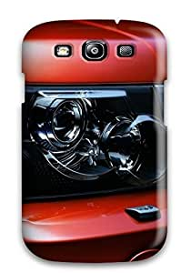 Sanp On Case Cover Protector For Galaxy S3 (land Rover Sport 32)