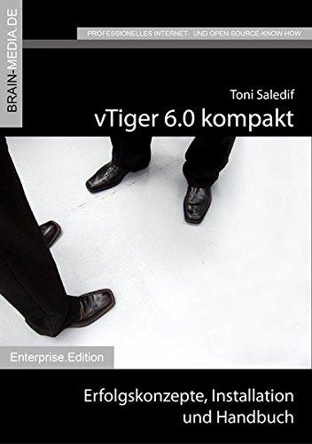 vTiger 6.0 kompakt