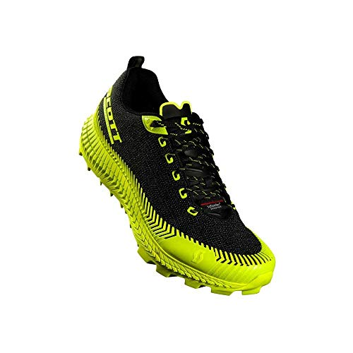Nero Da Scott Trail yellow Running Black Scarpe Donna x5qqa4rXw caf9e98210e