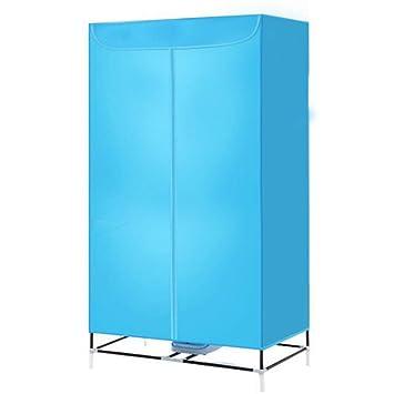 Secadora hogar ropa calentador de doble capa gran capacidad silenciosa ropa secadora: Amazon.es: Hogar