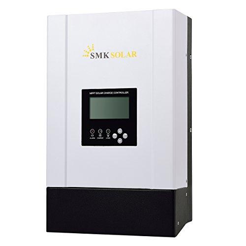 SMK Solar SCH-80A MPPT Solar Charge Controller 80A