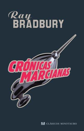 Crónicas Marcianas por Ray Bradbury