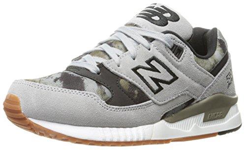 Femme W530bnb Sneakers Balance Basses New wI5CBqF