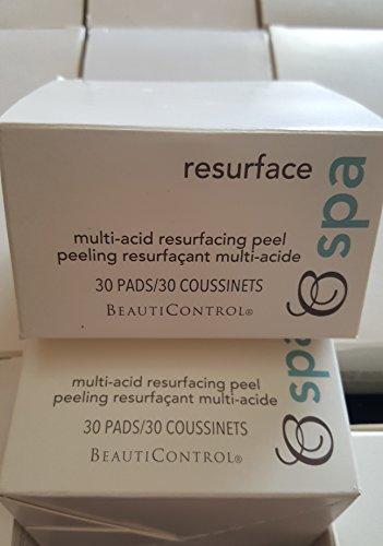 Beauticontrol Spa - BeautiControl SPA Resurface Multi-Acid Resurfacing Peel