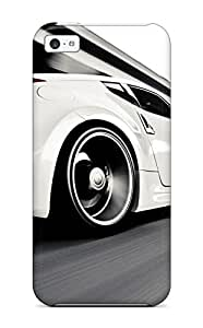 Hot Fashion BZqczNl9534sQaOo Design Case Cover For Iphone 5c Protective Case (nissan Gt-r 3453521)