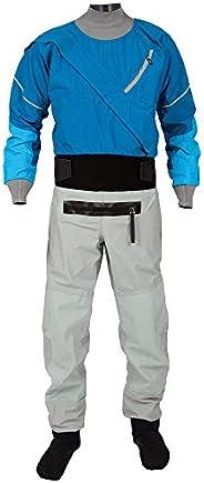 Manspyf Drysuits for Men Drysuit for Men in Cold Water Diving Drysuit