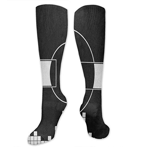 Stretch Socks Cassette Tape Music Vintage Winter Warmth for Women & Men Climbing (Best Cassette For Climbing)