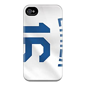 Scratch Protection Hard Phone Covers For Iphone 6 (FVa8153NcZw) Support Personal Customs Vivid Los Angeles Dodgers Pictures