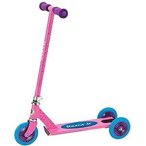 Razor Jr. Kixi Mixi Scooter - Pink