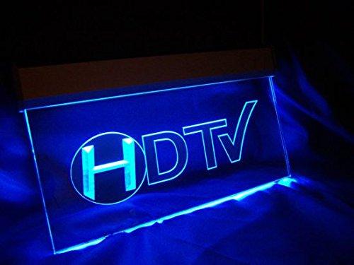 Zhengdian Electronic LED HDTV Cartel Nuevo - Rótulo Carga ...