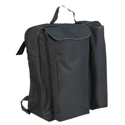 Mochila para silla de ruedas de manguito Protector para una bolsa de regalos