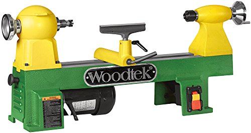 Woodtek 143009, Machinery, Lathes, Woodtek 10'' Midi Lathe by Woodtek