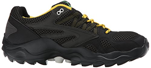 Tec Flash I Hi Trail Charcoal Low Force Sunray Waterproof Lite Men's V Black Shoe dwxRI4rq0R