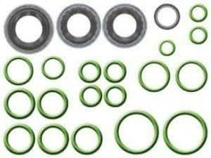Automotive AC A//C System O-Ring Kit Gasket Seals Santech MT2508