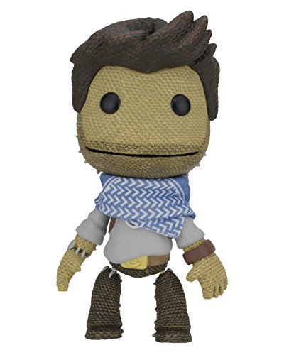 NECA Little Big Planet Uncharted