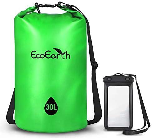 EcoEarth Waterproof Shoulder Kayaking Rafting product image