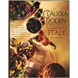 The Good Food of Italy--Region by Region, Claudia Roden, 0394582500