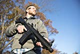 DPMS Full Auto SBR CO2-Powered BB Air Rifle with
