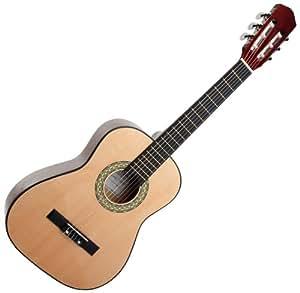 Classic Cantabile AS-851-1 - Guitarra clásica (tilo americano)
