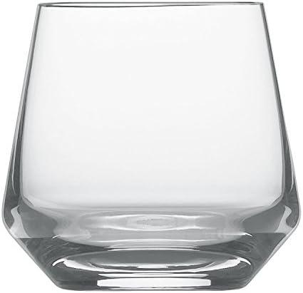 Schott Zwiesel Pure - Vaso de whisky, grande