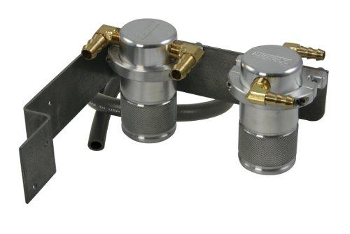 Moroso 85644 Air and Oil Separator for Subaru STI by Moroso
