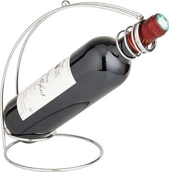 flaschenhalter tisch